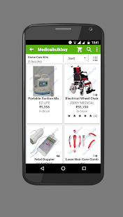 Medicalbulkbuy- screenshot thumbnail