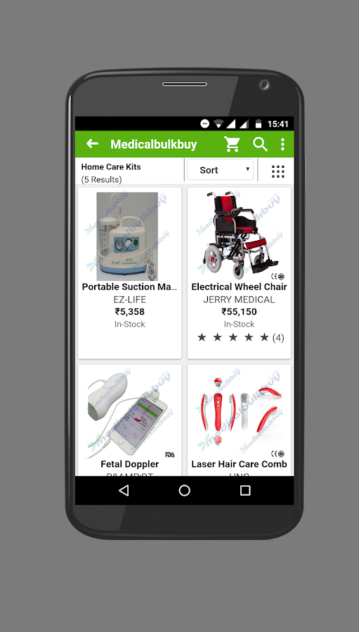 Medicalbulkbuy- screenshot