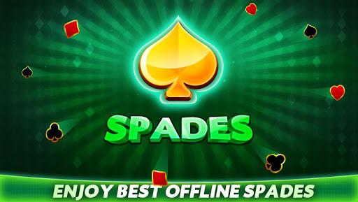 Spades 1.0.5 screenshots 5