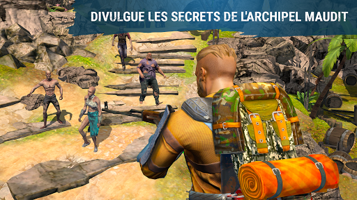 Code Triche Survivalist: invasion (survival rpg) apk mod screenshots 5