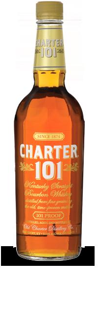 Logo for Charter 101