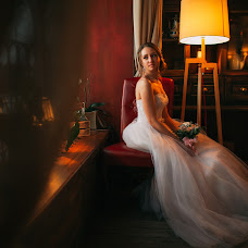 Wedding photographer Aleksey Kleschinov (AMKleschinov). Photo of 23.12.2018