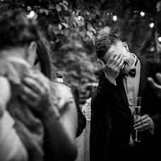 Wedding photographer Adrian Andrunachi (adrianandrunach). Photo of 22.08.2017