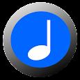 Treble Clef Shuffle icon