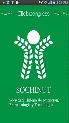 SOCHINUT