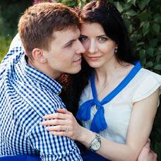 Wedding photographer Anastasiya Ershova (AnstasiyaErshova). Photo of 29.06.2015