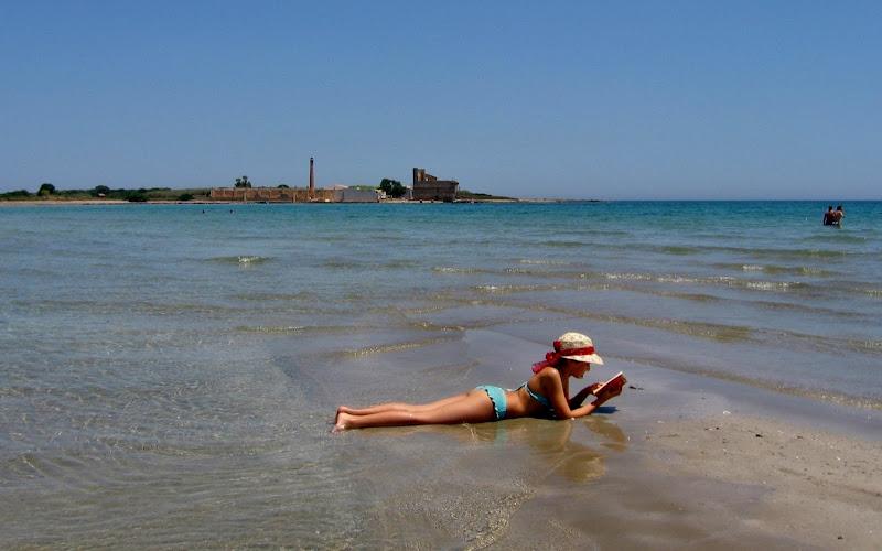 Relax nell'oasi di Giorgio Lucca