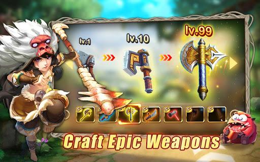 Stone Era screenshots apkshin 3