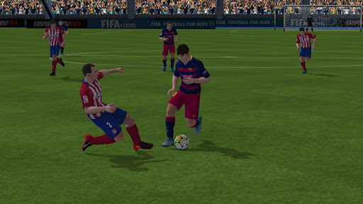 FIFA 15 Soccer Ultimate Team screenshot 6