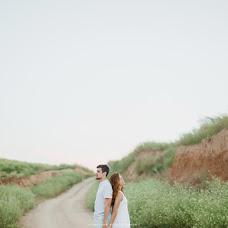 Wedding photographer Yuliana Marmer (marmer). Photo of 20.07.2016