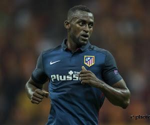 Le président de l'Atlético Madrid explique le départ de Jackson Martinez