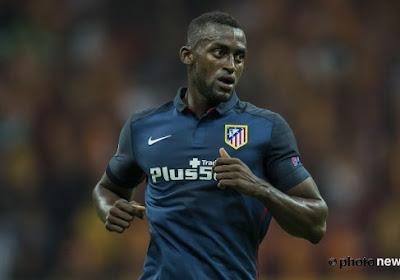 Jackson Martinez en veut toujours à l'Atlético Madrid