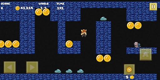 Super Bin - Adventure World  screenshots 9