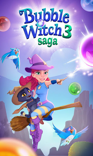 Bubble Witch 3 Saga 4.12.4 screenshots 5