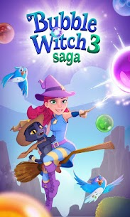 Bubble Witch 3 Saga 5