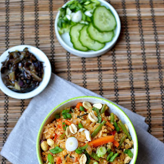 Indonesian Vegetarian Recipes.