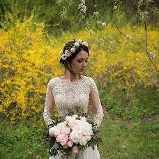 Wedding photographer Roman Pristayko (romanprystaiko). Photo of 16.05.2017