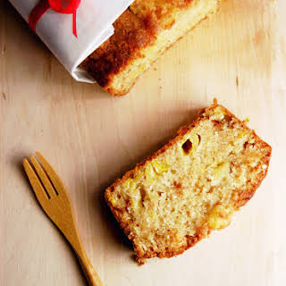 Banana Bread With Oil And Buttermilk Recipes.