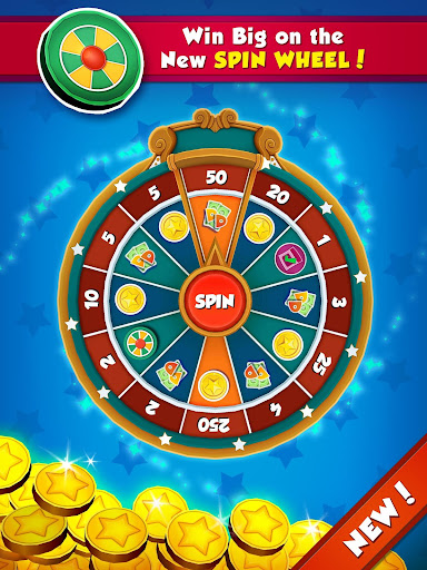 Coin Dozer - Free Prizes 18.8 screenshots 10
