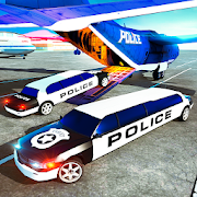 US Police Transport Games: limo Transportation