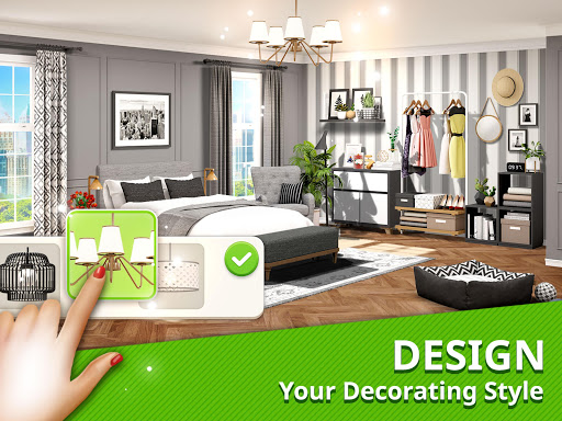 My Home Design Story : Episode Choices screenshots 9