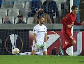 Europa League : les Blauw en Zwart corrigés à domicile par de modestes Danois