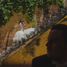 Wedding photographer Paulina Morales (paulinamorales). Photo of 01.06.2015