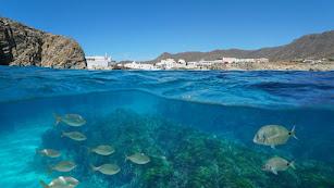 La Isleta del Moro, uno de los enclaves que se verán.