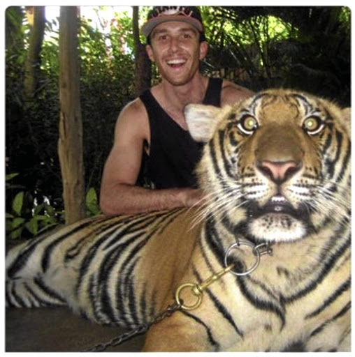 online dating tiger bournemouth universitet dating