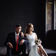 Wedding photographer Anastasiya Ermalaeva (anermalaeva89). Photo of 28.08.2017