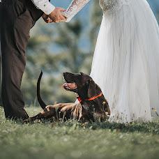 Fotógrafo de bodas Krisztian Kovacs (KrisztianKovacs). Foto del 17.10.2017