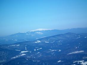 Photo: Babia Góra