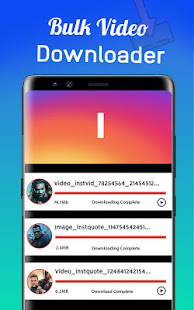 All Video Downloader - Save Social Media Videos - Apps on Google Play
