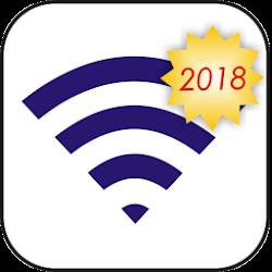Wifi Hotspot Free - Portable Wifi Hotspot