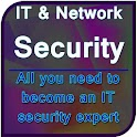 IT - IS  & Network Security icon