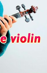 Learn to play the violin APK screenshot thumbnail 3