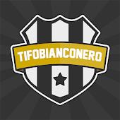Tifobianconero