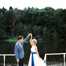 Wedding photographer Aleksandr Kalinin (kali69). Photo of 29.11.2017