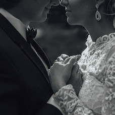 Wedding photographer Sergey Polyanin (Polyak88). Photo of 07.08.2015