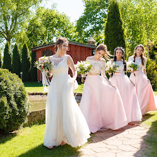 Wedding photographer Vladimir Sevastyanov (Sevastyanov). Photo of 05.07.2018