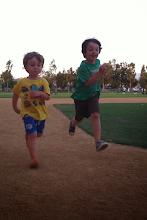 Photo: Brother Olympics