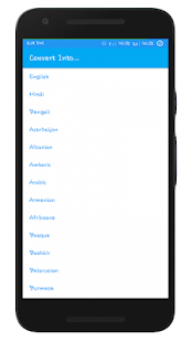 Translate All Language App 2019 (Speech to Text) - náhled