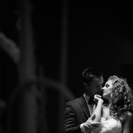 Wedding photographer Cristian Szatmari (szatmari). Photo of 05.09.2015