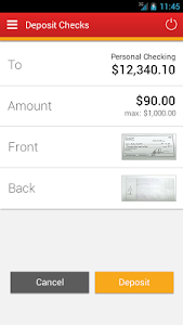 FirstLight Mobile Banking screenshot 4