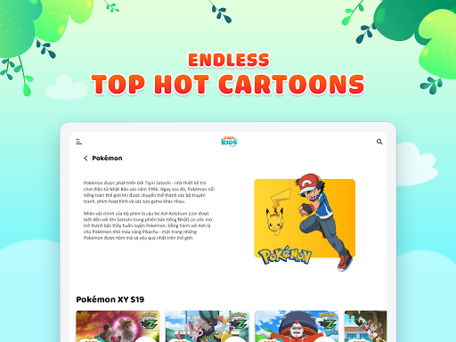 POPS Kids - Video App for Kids 3.5.1 12
