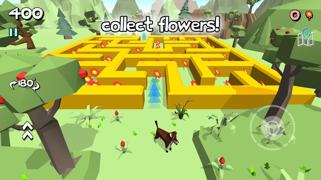 3D Maze 3 - Labyrinth Game on Google Play Reviews | Stats