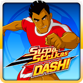 Supa Strikas Dash - Dribbler Runner Game