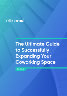Everything you need to know about Expanding Coworking Space Industry