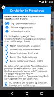 Screenshot of Sparpionier: Schneller sparen