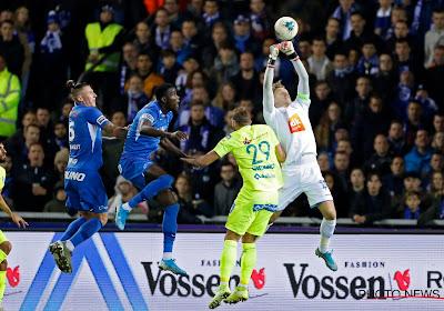 'Gent mengt zich in debatten met Genk, Anderlecht en Club Brugge voor topschutter'